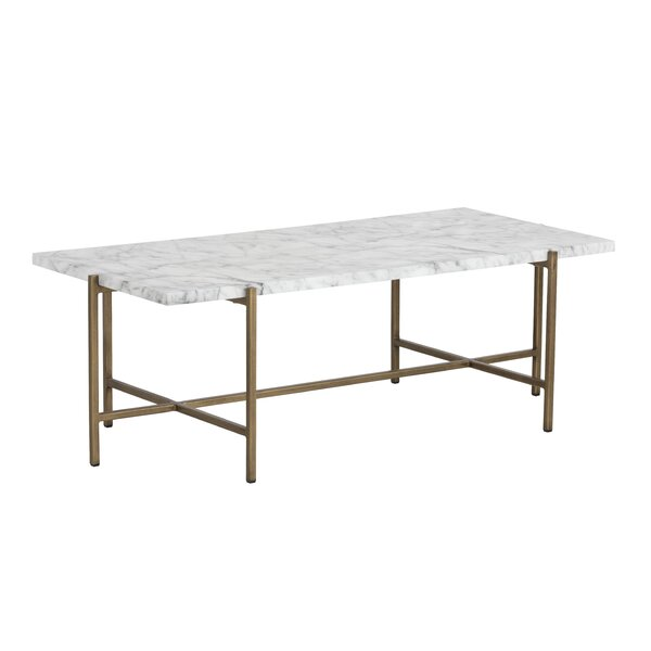 Mixt Coffee Table by Sunpan Modern