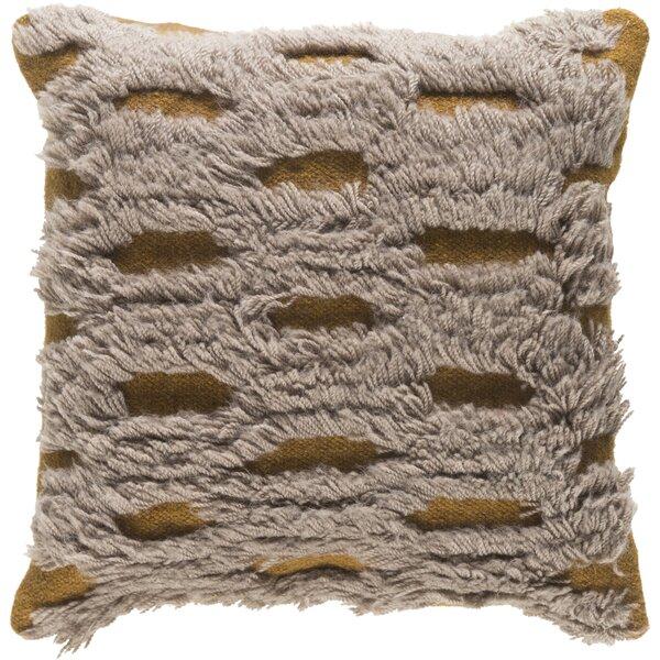 Shoko Throw Pillow Cover by Brayden Studio