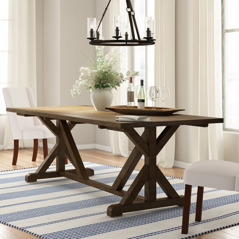 Winthrop Dining Table