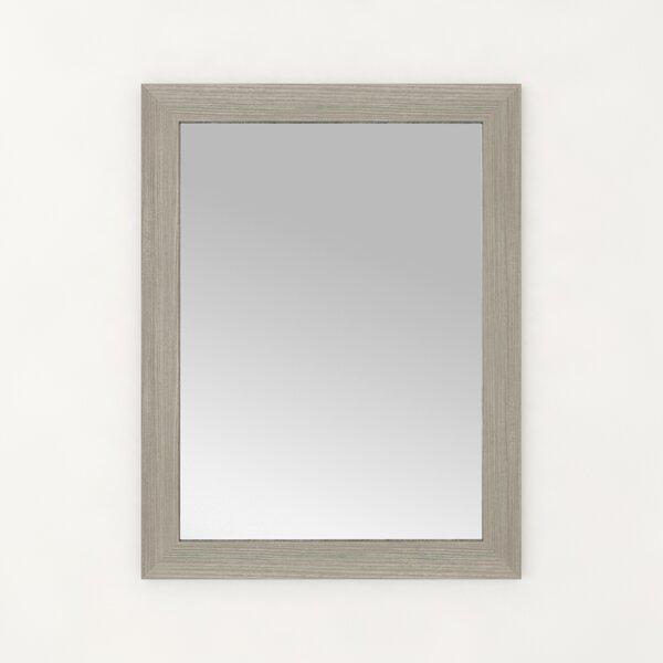 Silhouette Mirror by Cutler Kitchen & Bath