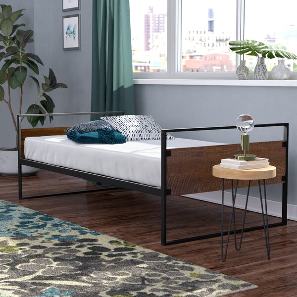 Kilby Bed Frame by Brayden Studio