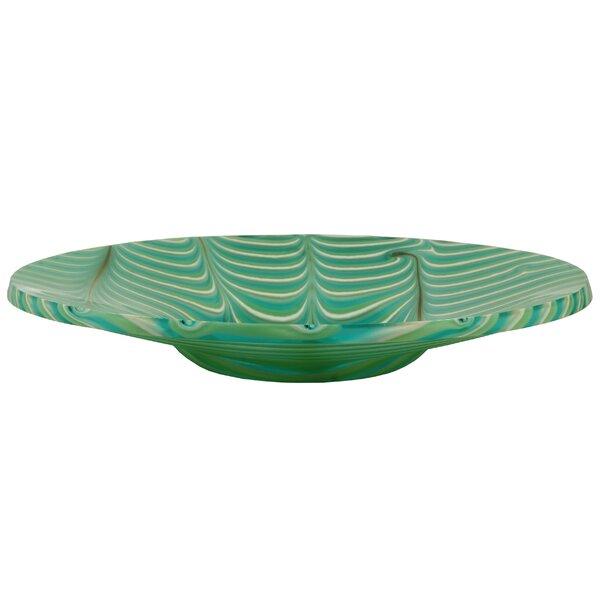Metro Fusion 13.75 Glass Plate