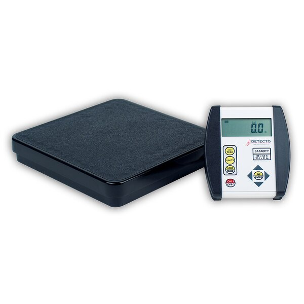 General Purpose Portable Scale DR400-750 by Detecto