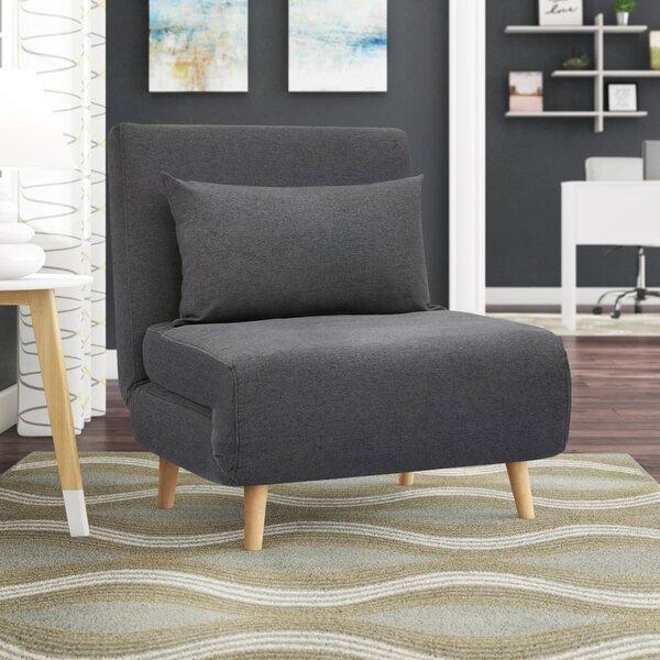 Bolen Convertible Chair by Corrigan Studio Corrigan Studio®
