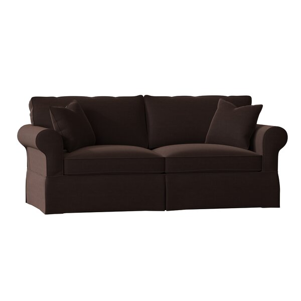 Cheapest Price For Kingsbridge Sofa by Alcott Hill by Alcott Hill