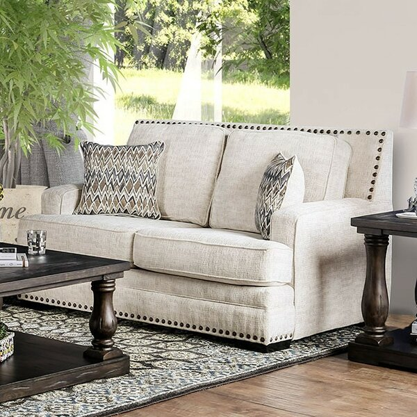 Farview Loveseat by Darby Home Co