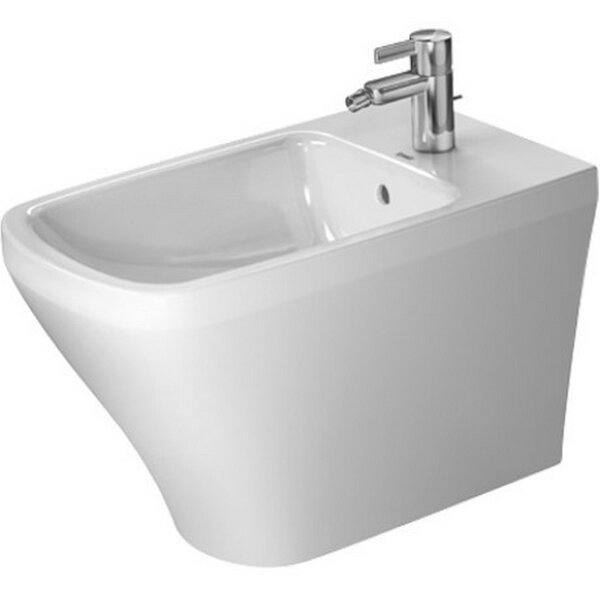 DuraStyle Spray Bidet by Duravit
