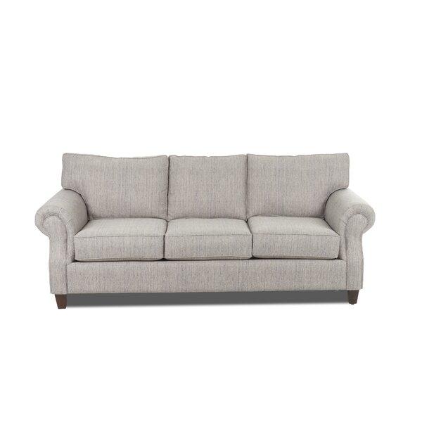Dilillo Sofa by Birch Lane™ Heritage