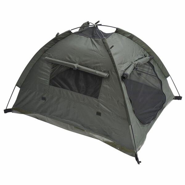 Outdoor Polyester Fabric Pet Camping Tent by MDOG2