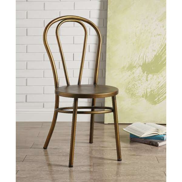Robbins Dining Chair (Set of 2) by August Grove
