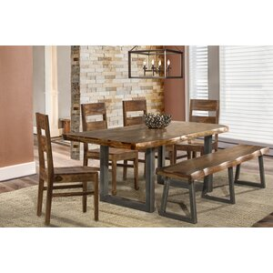 Okmulgee 6 Piece Dining Set