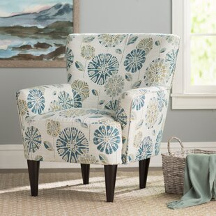 Shop For Soares Armchair ByThree Posts
