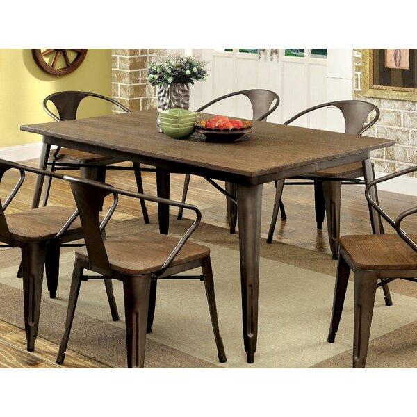 Emelia Extendable Dining Table W000056923