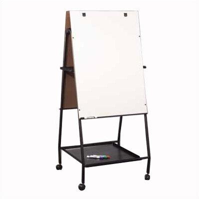 Wheasel Folding Board Easel by Best-Rite®