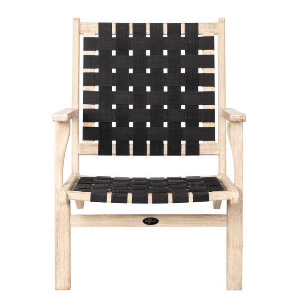Vega Patio Chair by PatioSense