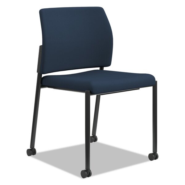 Accommodate Series Guest Chair (Set of 2) by HON
