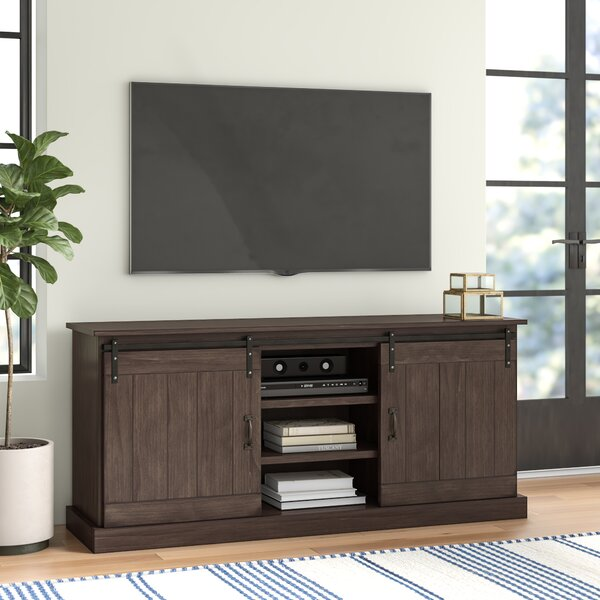 Review Chattahoochee TV Stand For TVs Up To 75