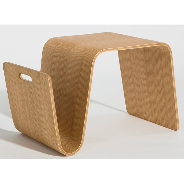 Halesworth End Table by Comm Office
