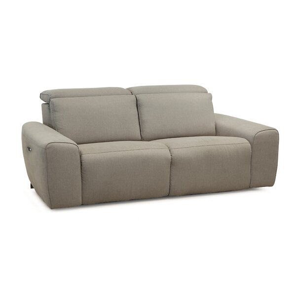 Latest Collection Beaumont Reclining Sofa by Palliser Furniture by Palliser Furniture