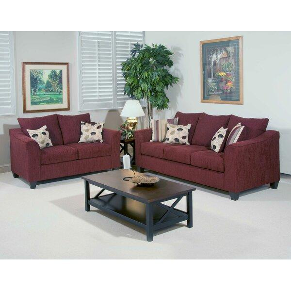 Cathkin Configurable Living Room Set by Winston Porter Winston Porter