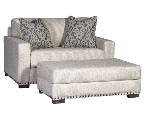 Westbrooks Armchair by Darby Home Co Darby Home Co