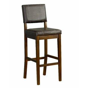 Strange Butler Wooden Bar Counter Stool Machost Co Dining Chair Design Ideas Machostcouk