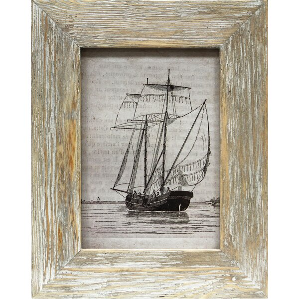 Marquart Picture Frame by Gracie Oaks
