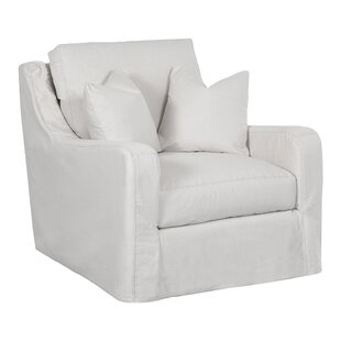 Slipcovered Accent Chairs Youu0027ll Love   Wayfair
