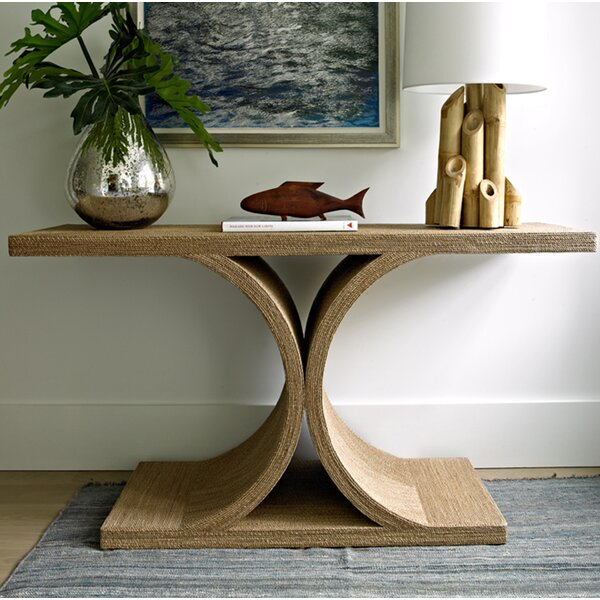 Ipanema Console Table By Oggetti