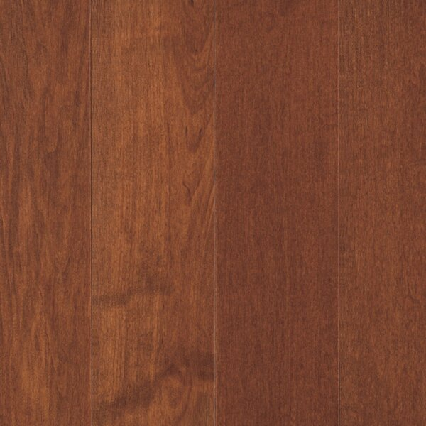 Randhurst Maple 5 Engineered Maple Hardwood Flooring in Brendyl by Mohawk Flooring