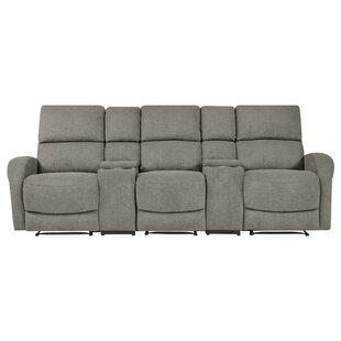Sturtz Reclining Sofa