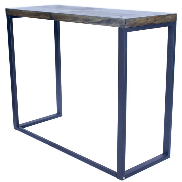 Matos Console Table by 17 Stories