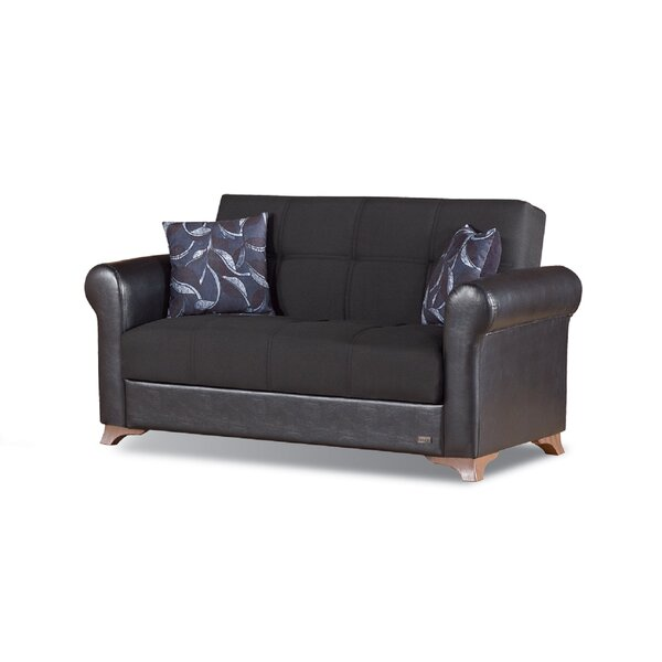 Mefford Sofa Bed By Latitude Run Savings