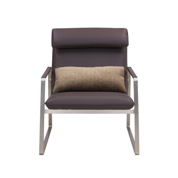 Coosada Lounge Chair by Orren Ellis
