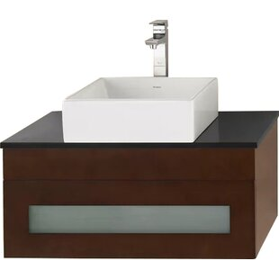 Looking for Rebecca 31 Single Bathroom Vanity Base Only By Ronbow