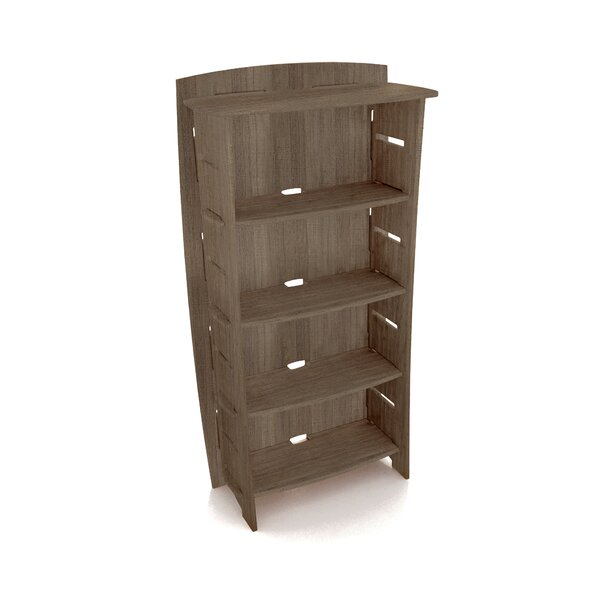 Driftwood Standard Bookcase by Legare Furniture