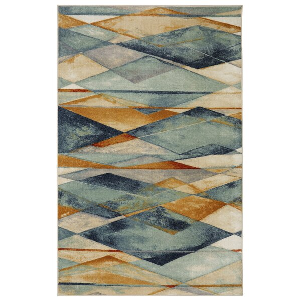 Edmond Multi Area Rug by Corrigan Studio