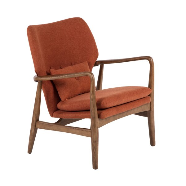 Edwin Armchair by Galla Home