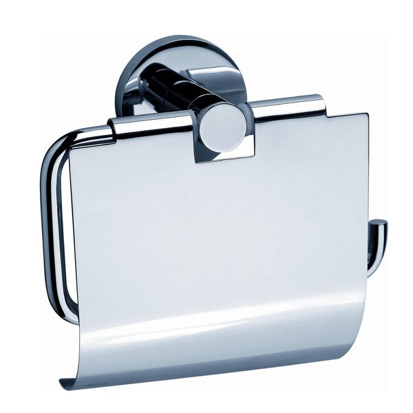 Salone Wall Mounted Toilet Paper Holder