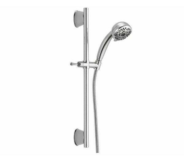 Universal Showering Components Slide Bar Hand Show