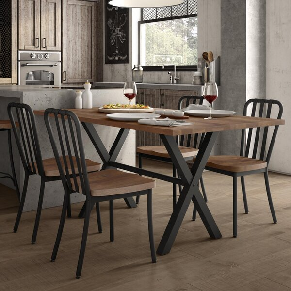 Raritan 5 Piece Dining Set by Gracie Oaks Gracie Oaks
