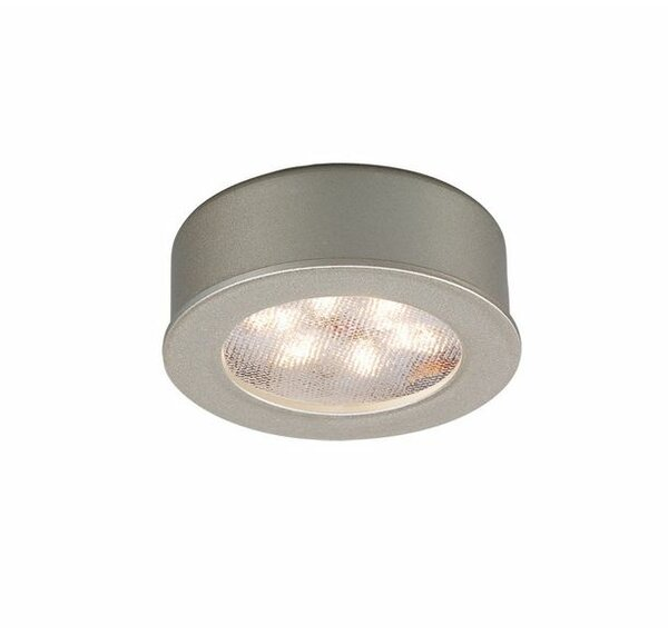 LEDme® Round LED 2.25 Shower Recessed Trim by WAC Lighting