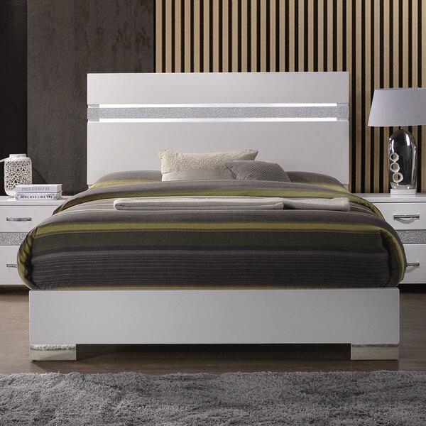 Hulbert Standard Bed by Orren Ellis