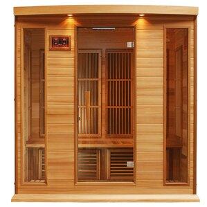 Indoor Saunas You\'ll Love   Wayfair