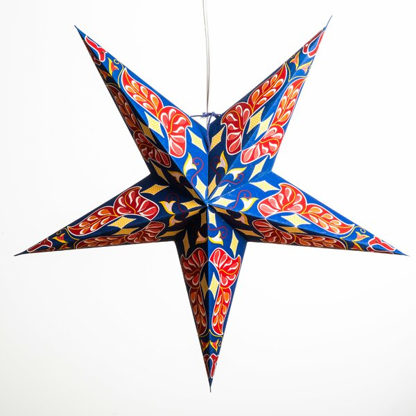 Dara Paper Star Light by Hometown Evolution, Inc.