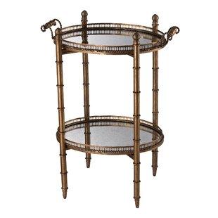 Price comparison Barwen Tray Table ByAstoria Grand