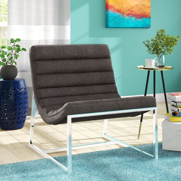 Lounge Chair By Orren Ellis #1