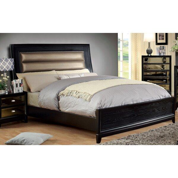 Guerrero Standard Bed by Willa Arlo Interiors