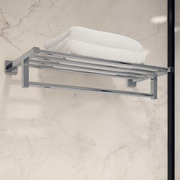 Duro Wall Shelf by Symmons