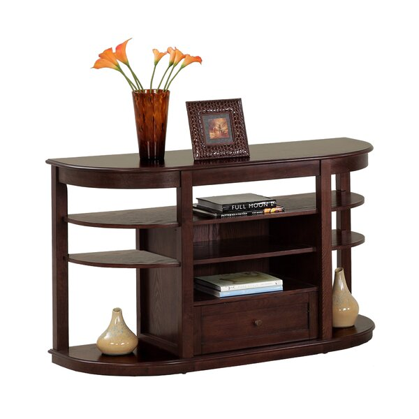 Review Weidler Console Table
